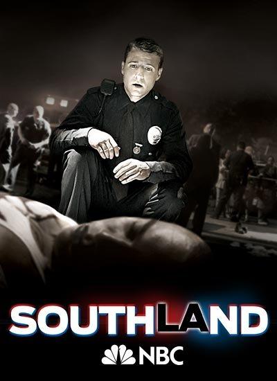 Southland saison 1 en vostfr